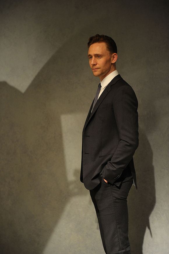Tom Hiddleston - TIFF 2013