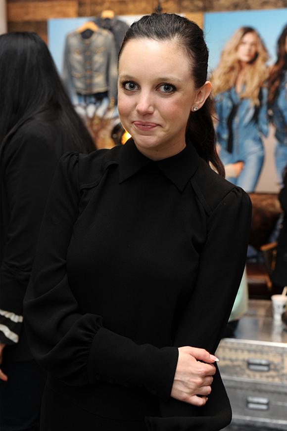 Claudia Levy - TIFF 2013
