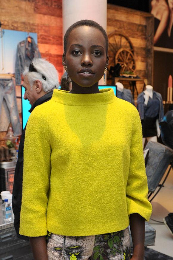 Lupita Nyong'o - tiff 2013