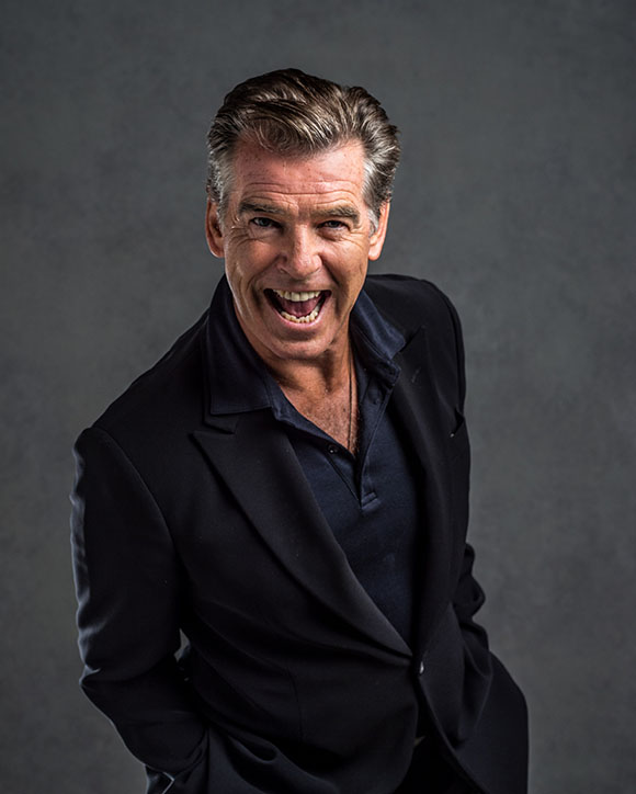 Pierce Brosnan - tiff 2013