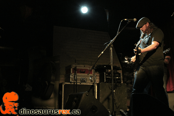 The Stanfields - Indie Week 2012 - Toronto