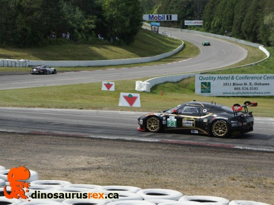Grand Prix of Mosport 1