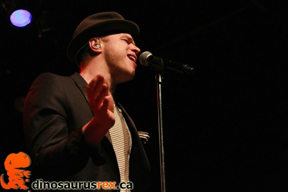 Olly Murs - 2013 - Toronto