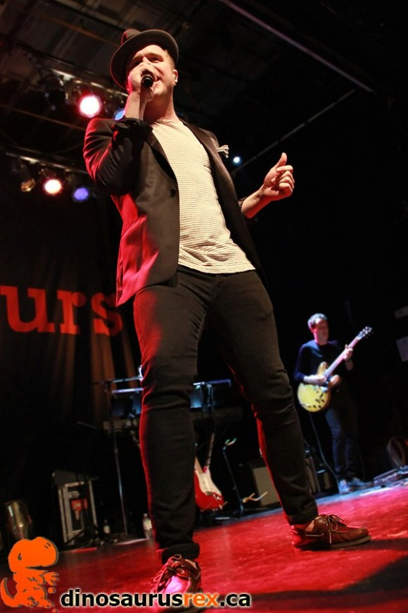 Olly Murs - Toronto - 2013