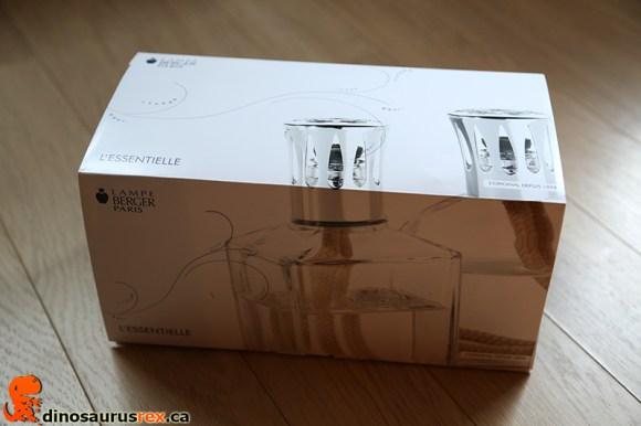 Lampe Berger Box