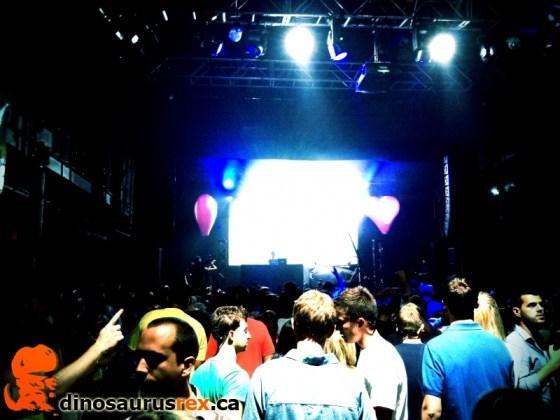 Space Ibiza 2012 - Toronto