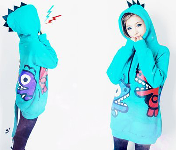 asian-chick-in-dino-hoddie