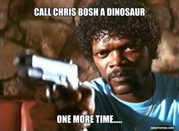 call-chris-bosh-a-dinosaur-one-more-time-meme