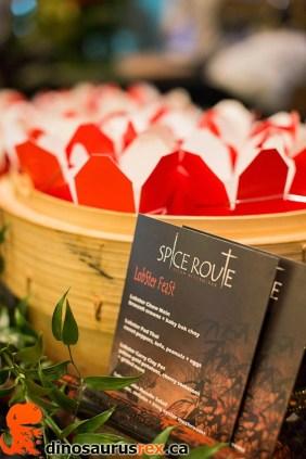 Toronto Taste 2013 - Spice Route