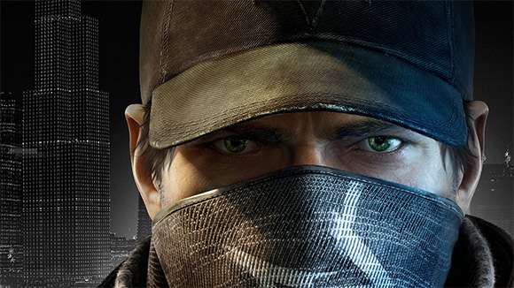 Watch_Dogs Live