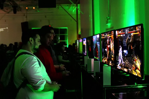 xbox-one-launch-party-toronto-gamer-tv