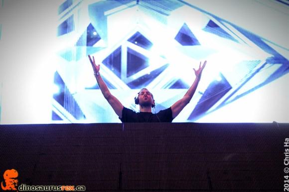 VELD MUSIC FESTIVAL 2014 - Calvin Harris