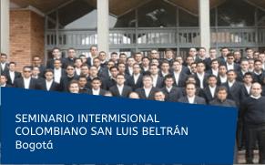 seminario intermisional colombiano san luis beltran