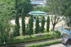 Plaza Magsaysay