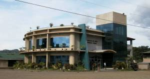 Zamboanga Del Norte Provincial Library