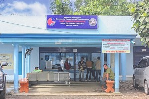 Land Transportation Office Dipolog