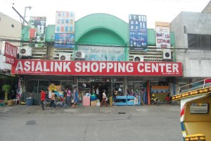Asia Link Shopping Center