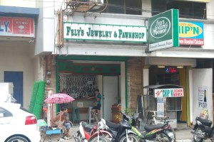 Fely's Jewelry Pawnshop Dipolog ( Quezon Avenue)