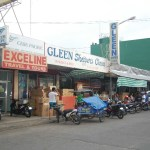 GLEEN'S SHOPPERS CHOICE
