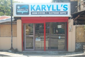 Karyll's Audio System & Electronic Supply
