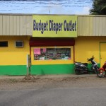 Budget Diaper Outlet