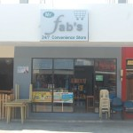 Fab's 247 Convenience Store
