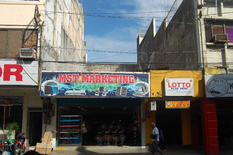 MST Marketing, Quezon Ave