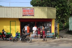 Moto Fix Cycle Parts