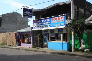 Mr. Clean Labandero Laundry Shop