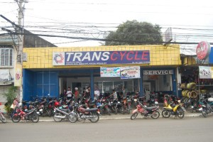 Transcycle