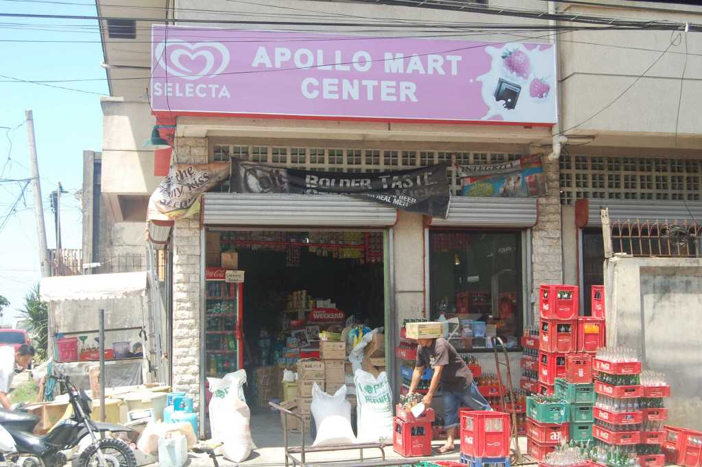 Apollo Mart Center