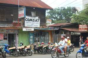 Comsat Cellphone Accessories & Cellphone Repair Center