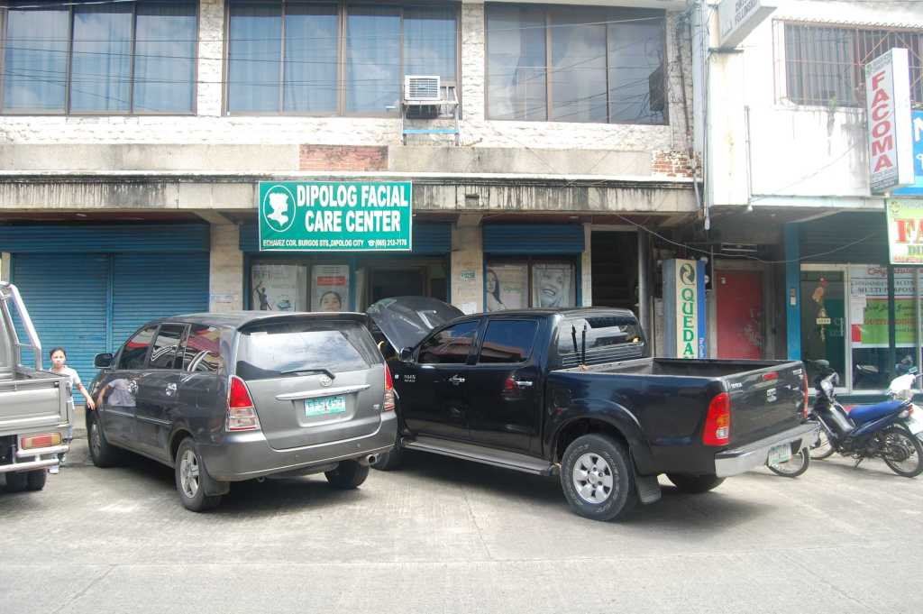 Dipolog Facial Care Center
