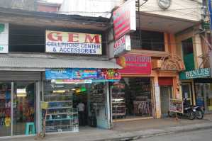 Gem Cellphone Center and Accessories