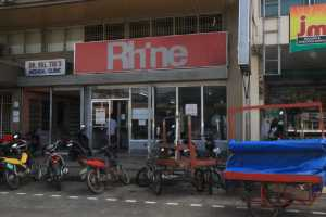 Rhine Marketing Corporation