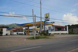 Sy – Hock Seaoil Gasoline Station