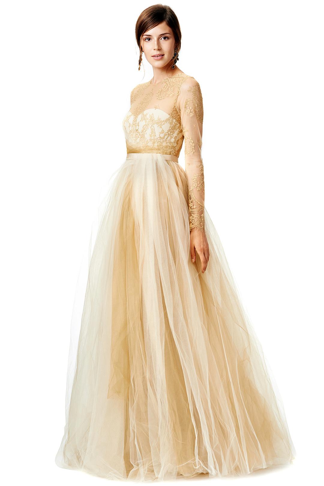 now trending gold wedding dresses gold dress for wedding Now Trending Gold Wedding Dresses 4