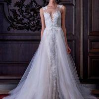2016 Spring / Summer Wedding Dress Trends