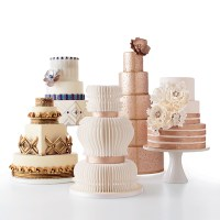 2016 Wedding Cake Trends