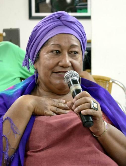 Obelia Blanco