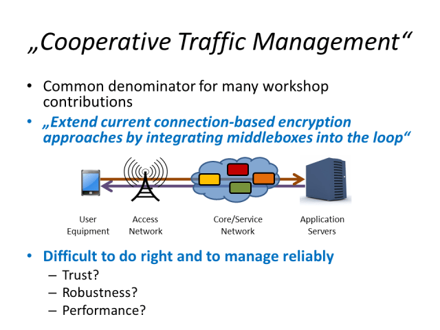 cooperative-traffic-management