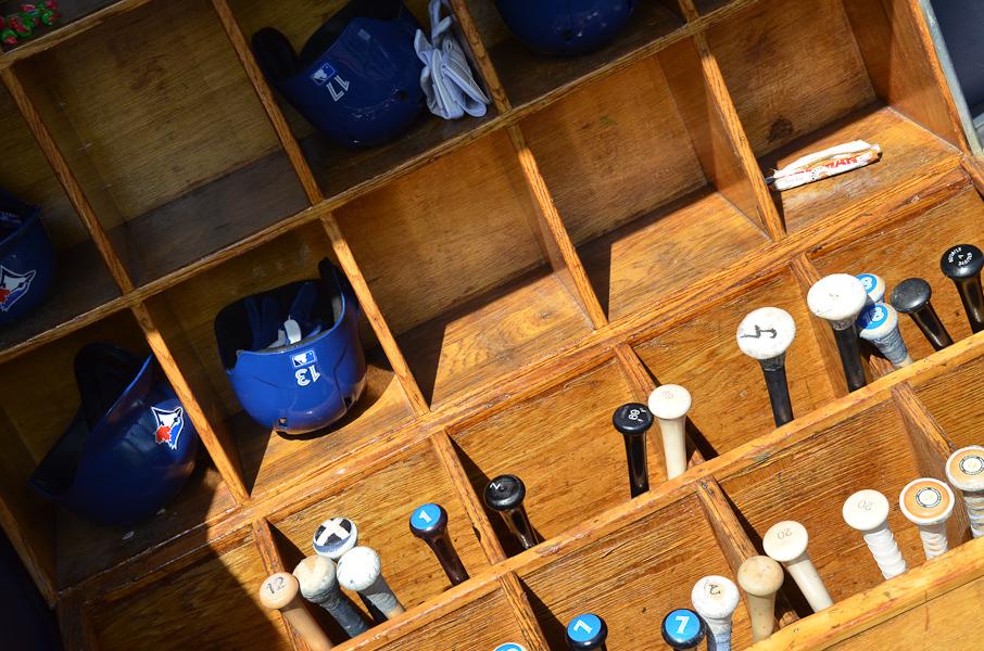 #JaysST Feb-28-2013-@Yankees (5 of 18)
