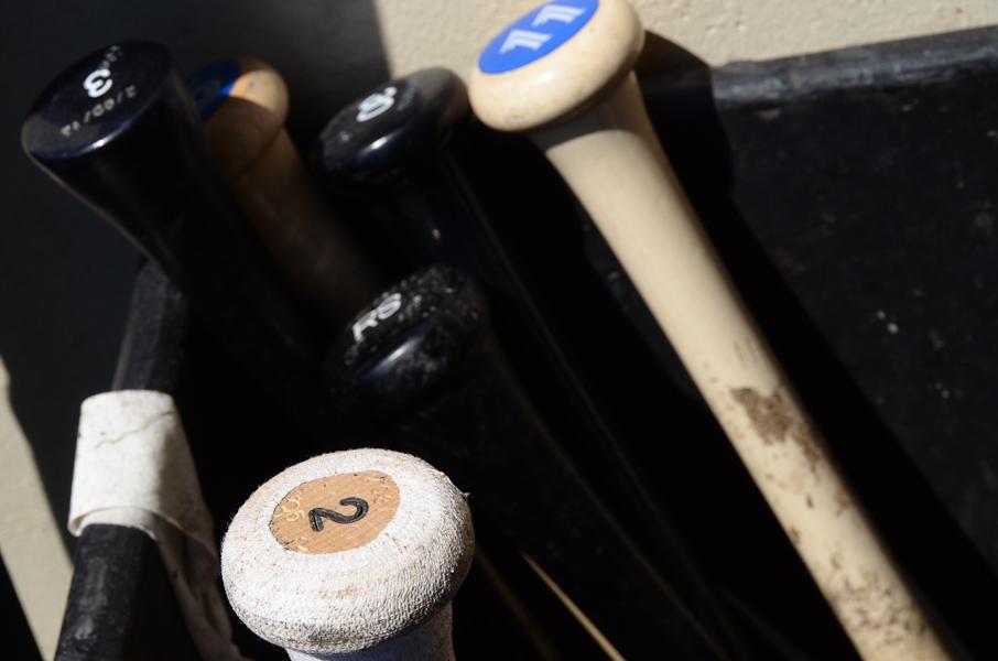#JaysST March-8-2013-@Braves (17 of 18)