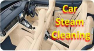 Cheap Car Steam Cleaning Melbourne