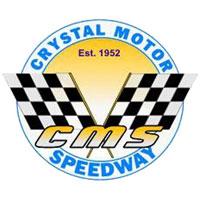 Crystal Motor Speedway @ Crystal Motor Speedway   Crystal   Michigan   United States
