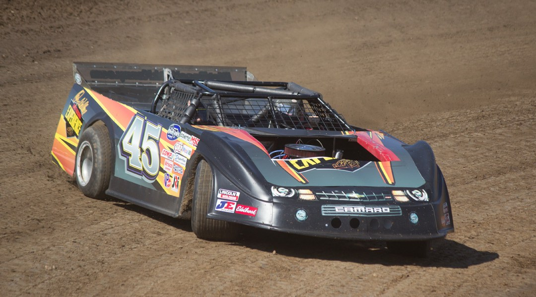 Drive a Dirt Car at Brownstown Speedway July 14th for only $89!