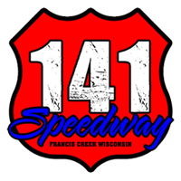 141 Speedway @ 141 Speedway | Maribel | Wisconsin | United States
