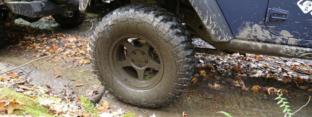 FN Wheel JK