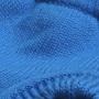 Wool interlock