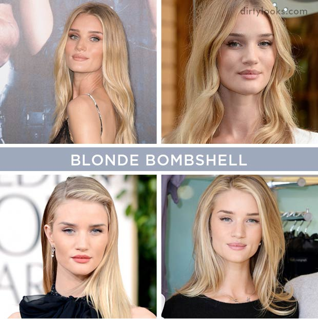 Rosie-Huntington-Whiteley's-Hair-Blonde-Bombshell